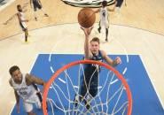Dallas Mavericks Awali Paruh Kedua Musim Dengan Kemenangan