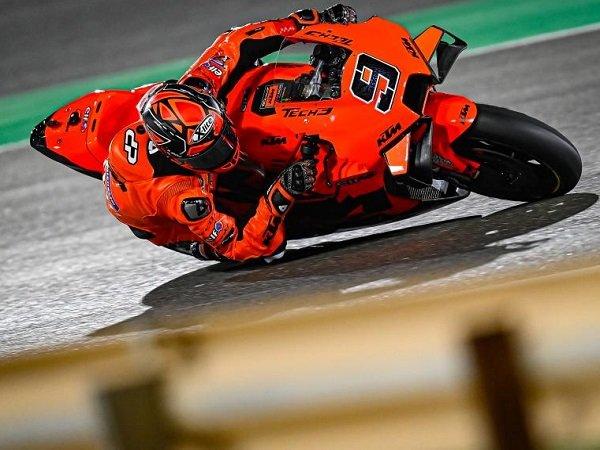 Danilo Petrucci ingin beri kejutan pada pagelaran MotoGP 2021.