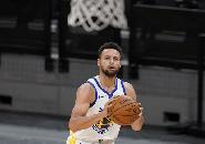 Golden State Warriors Pede Stephen Curry Tak Akan Hengkang