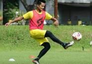 Roby Dikontrak Arema FC Hanya Untuk Piala Menpora Bukan Untuk Liga 1