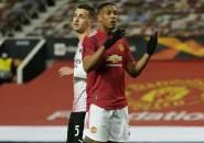 Anthony Martial Ramaikan Daftar Striker Pesakitan Manchester United