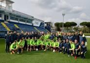 Lawan Crotone Menjadi Pertandingan Penting Untuk Lazio