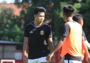 Nurhidayat Perkuat PSM Makassar Karena Dirayu Rizky Pellu