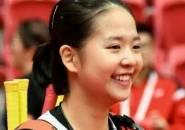 Pornpicha Choekeewong, Salah Satu Talenta Muda Terbaik Asia Asal Thailand
