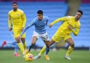Premier League 2020/2021: Prediksi Line-up Fulham vs Manchester City