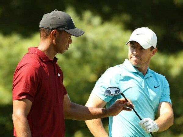 Rory Mcllroy Ungkap Kondisi Terkini Tiger Woods Pasca Jalani Operasi