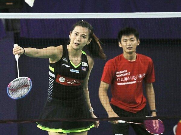 Goh Liu Ying Harap Wasit All England Lebih Baik