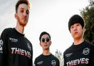 100 Thieves dan TSM Pastikan Tiket ke LCS Mid-Season Showdown