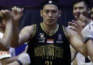 Biboy Antarkan NSH Tumbangkan West Bandits Solo