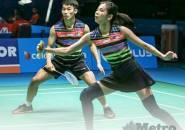 Chan Peng Soon/Goh Liu Ying Harap Bisa Bangkit di All England Pekan Depan