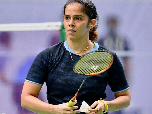 Legenda India Desak Saina Nehwal Pastikan Tiket Olimpiade Tokyo