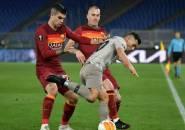 Manchester United Incar Gianluca Mancini Dari AS Roma