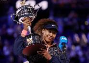Naomi Osaka Ungkap Rasa Stres Jelang Laga Grand Slam