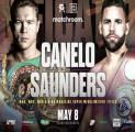 Pertarungan Canelo dan Saunders Dipercaya Bisa Hadirkan 70.000 Penggemar