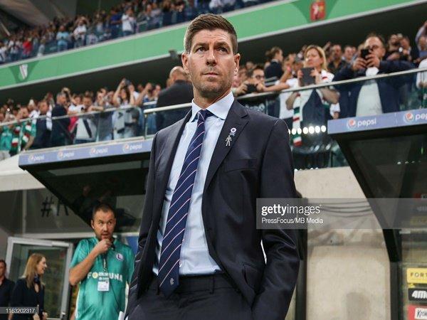 Rivaldo prediksi Gerrard akan bawa satu pemain dari timnya saat ini jika bergabung dengan Liverpool