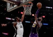 Satu-satunya Cara Los Angeles Lakers Bisa Dapatkan LaMarcus Aldridge