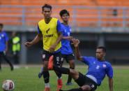 Tim Pelatih Borneo FC Fokus Pertajam Penyelesaian Akhir