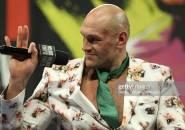 Tyson Fury Mengaku Dirinya Membutuhkan Pertarungan Untuk Dapatkan Uang