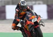 Miguel Oliveira Ungkap Perasaan Usai Ikuti Pramusim di Qatar