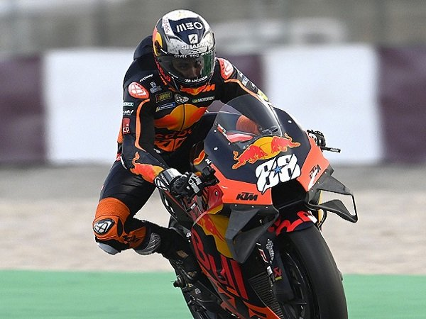 Pebalap KTM Tech 3, Miguel Oliveira. (Images: Motorsport)
