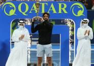 Nikoloz Basilashvili Akhiri Pekan Impresif Di Doha Dengan Gelar