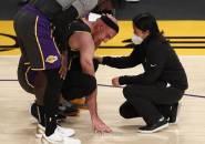 Badai Cedera Untuk Lakers, Alex Caruso Harus Absen Karena Gegar Otak Ringan