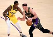 Lakers Bakal Kehilangan Alex Caruso karena Alami Gegar Otak Ringan
