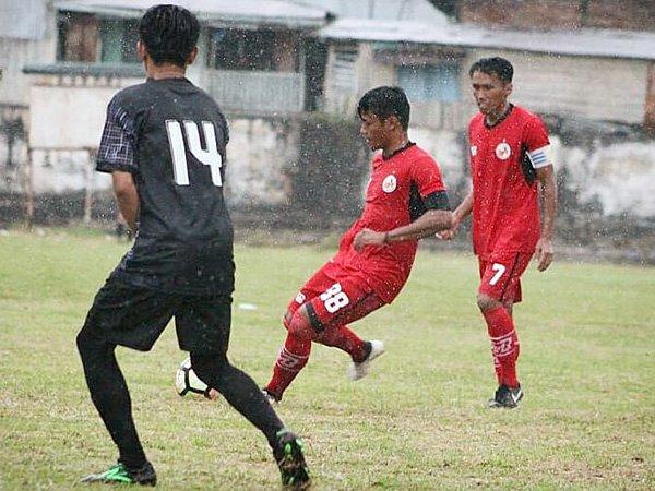 Irsyad Maulana resmi dilepas Semen Padang FC