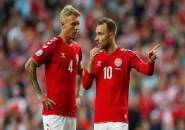 Christian Eriksen Soal Simon Kjaer: Ngapain Sih Main di AC Milan?