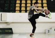 Daniel Wenas Giat Latihan Mandiri Agar Bisa Segera Comeback