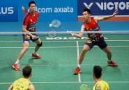 Goh V Shem/Tan Wee Kiong Berharap Melaju Jauh di All England Tahun Ini
