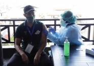 Para Peserta IBL Akhirnya Menerima Jatah Vaksin