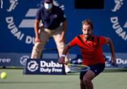 Richard Gasquet Cetak Kemenangan Ke-550 Dalam Kariernya Di Dubai