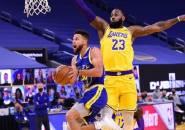Stephen Curry: Warriors Harus Malu Dipecundangi dengan Telak