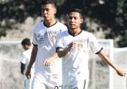 Ambisi Evan Dimas untuk Mengembalikan Kejayaan Bhayangkara Solo FC