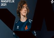 Astralis Resmi Perpanjang Kontrak MagiFelix, dan Lepas Nukeduck