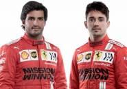 Ferrari Makin Optimistis Bisa Rebut Kembali Gelar Juara