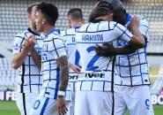 Hanya Bencana yang Bisa Hentikan Inter Milan Rengkuh Scudetto