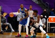 Los Angeles Lakers Pulangkan Minnesota Timberwolves Dengan Tangan Hampa