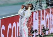 Sergio Ramos Akui Kecewa Vinicius Junior Gagal Cetak Gol Kontra Atalanta