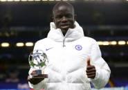 Bos Chelsea Beri Kredit untuk Performa Memukau N'Golo Kante Lawan Atletico