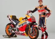 Marc Marquez Harus Ikut Balapan MotoGP Qatar Asal Finis di Urutan Akhir