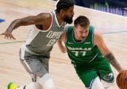 Mavericks Berhasil Tuntaskan Dendam ke Clippers Berkat Aksi Gemilang Doncic