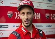 Tak Jadi Rehat Semusim, Andrea Dovizioso Gelar Tes Bersama Aprilia Racing