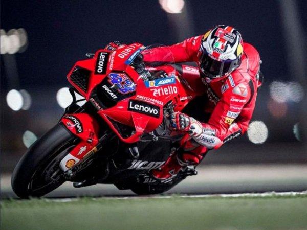 Ducati, Jack Miller, KTM