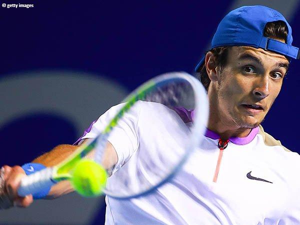 Lorenzi Musetti terpaut satu kemenangan lagi dengan final turnamen ATP pertama dalam kariernya
