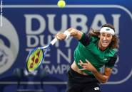 Karamkan Kei Nishikori, Lloyd Harris Diganjar Tiket Semifinal Di Dubai