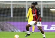 Kessie Akui Milan Lewatkan Peluang Besar Depak United dari Liga Europa