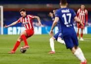 Atletico Madrid Temukan Pengganti Saul, Manchester United Siaga