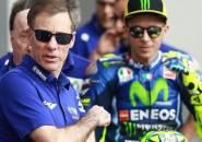 Gabung Petronas Yamaha, Karier Valentino Rossi Belum Habis